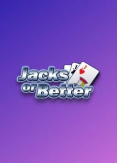 Try Jacks or Better Double Up Now!