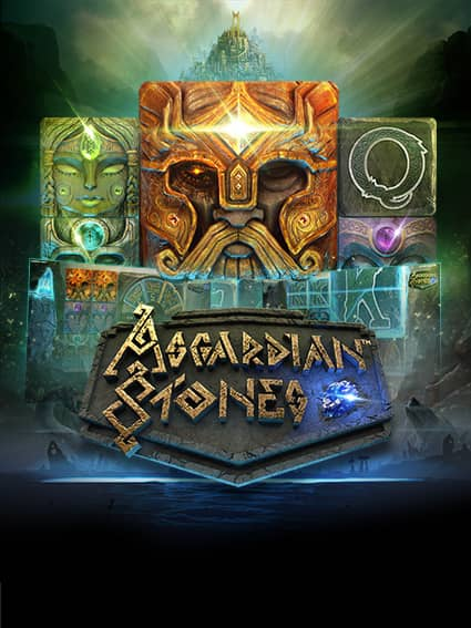 Try Asgardian Stones Slot Now!