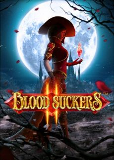 Try Blood Suckers 2 Kolikkopeli Now!