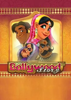 Try Bollywood Story Slot Now!