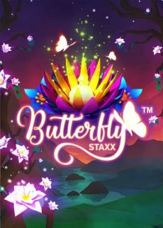 Try Butterfly Staxx Kolikkopeli Now!