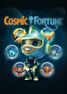 Try Cosmic Fortune Now!