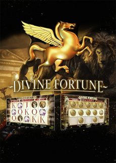 Try Divine Fortune Slot Now!