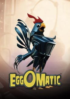 Try EggOMatic Slot Now!
