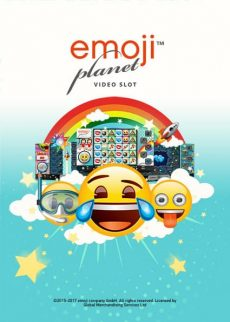 Try Emoji Planet Slot Now!