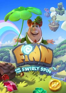 Try Finn and the Swirly Spin Now!