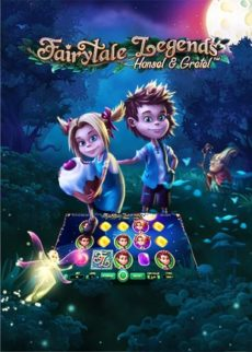 Try Hansel and Gretel Slot Now!