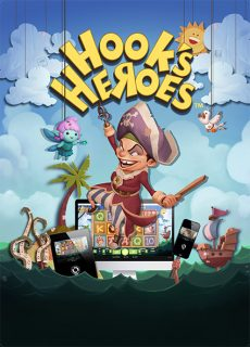 Try Hook's Heroes Now!