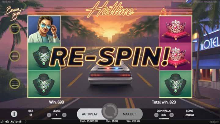 Hotline Free Play