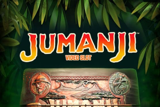 Jumanji Video Slot thumbnail