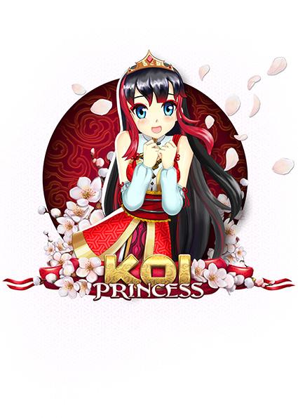 Asian princess online slot