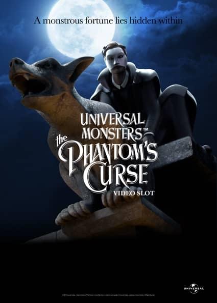 Try The Phantom's Curse Now!