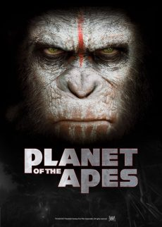 Try Planet of the Apes Kolikkopeli Now!