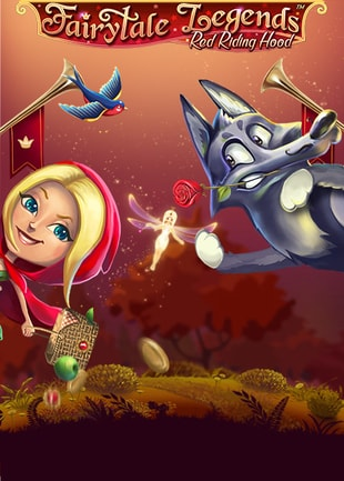 Try Red Riding Hood Slot Now!