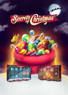 Try Secrets of Christmas Now!
