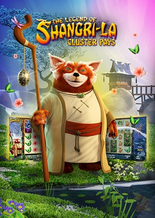 Try Shangri La Slot Now!