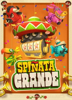 Try Spinata Grande Slot Now!