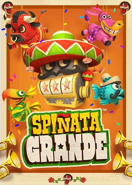 Try Spinata Grande Now!