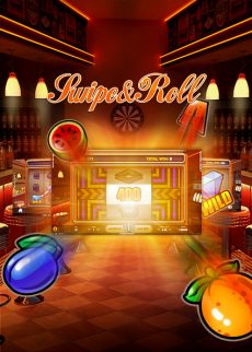 Try Swipe and Roll Slot Now!
