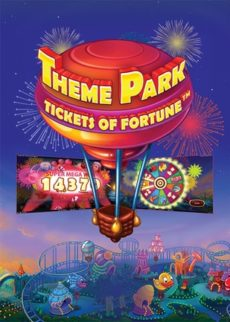 Try Theme Park Slot Now!