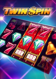 Try Twin Spin Tragaperras Now!