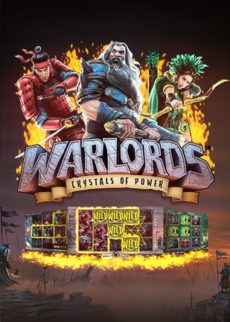 Try Warlords Now!