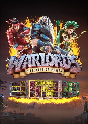 Try Warlords Slot Now!