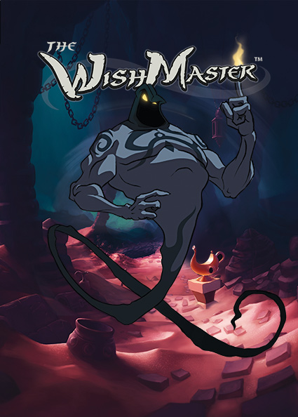 Try The Wish Master Slot Now!