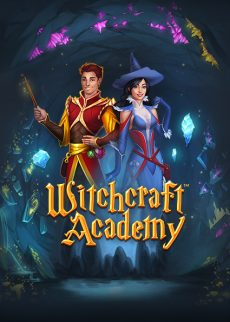 Try Witchcraft Academy Now!