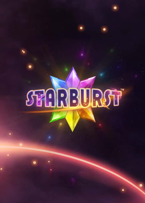Starburst poster