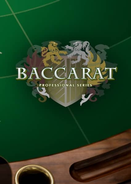 Try Baccarat Pro Now!