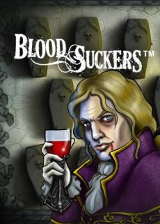 Try Blood Suckers Casino Slot Now!