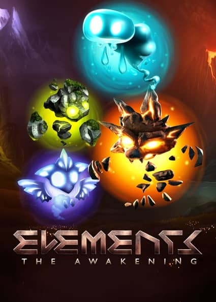 Try Elements Slot Now!