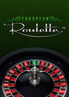 Try European Roulette Slot Now!