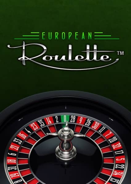 Try European Roulette Now!