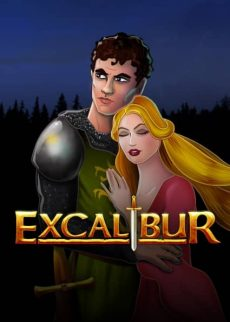Try Excalibur Now!