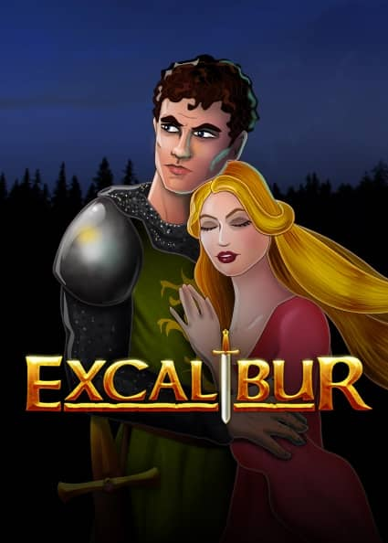 Try Excalibur Slot Now!