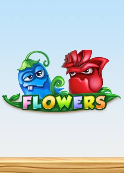 Try Flowers Slot Now!