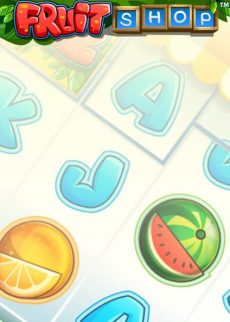 Try Fruit Shop Slot Now!