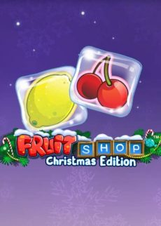 Try Fruit Shop Christmas Kolikkopeli Now!