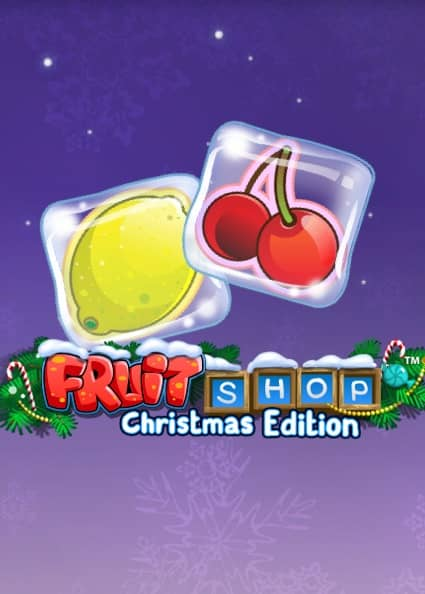 Try Fruit Shop Christmas Slot Now!