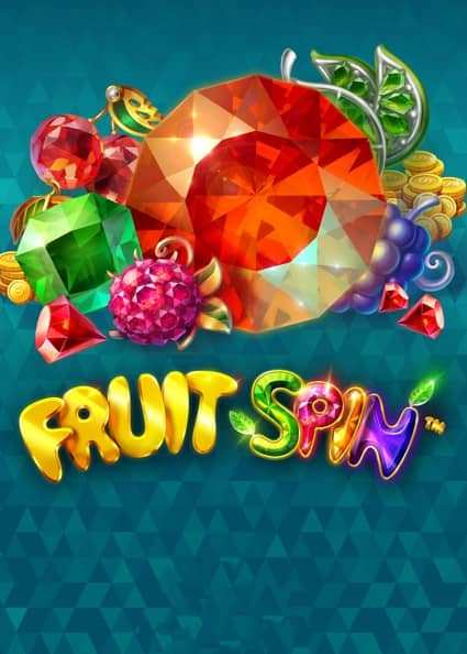 Try Fruit Spin Slot Now!