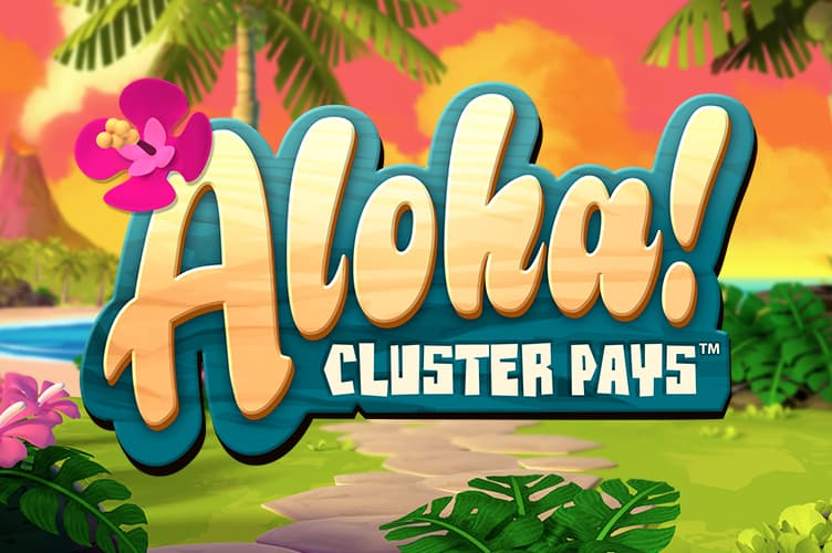 Play Aloha! Cluster Pays Slot from NetEnt™ Official | RTP
