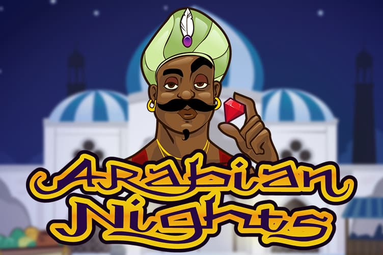 Arabian Nights Tragaperras thumbnail