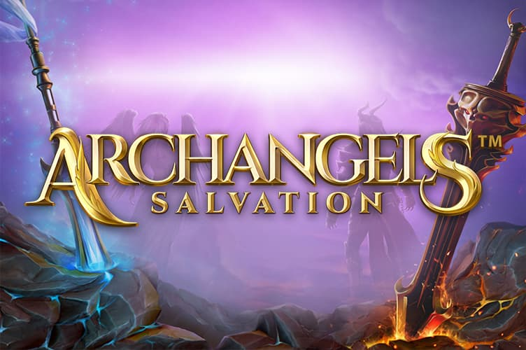 Archangels: Salvation Kolikkopeli thumbnail