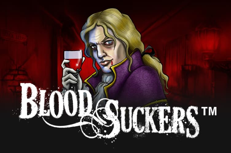 Blood Suckers Slot thumbnail