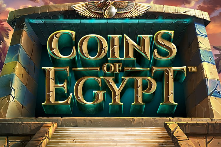 Coins of Egypt Slot thumbnail