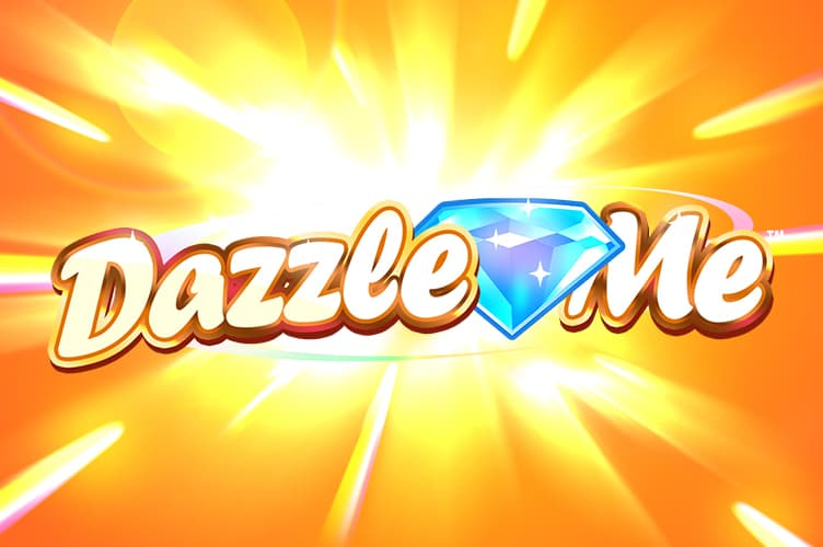 Dazzle Me Slot thumbnail