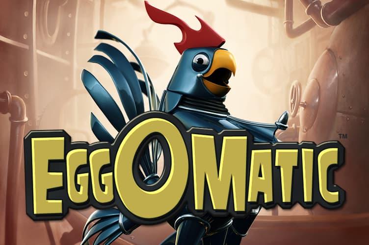 EggOMatic Slot thumbnail