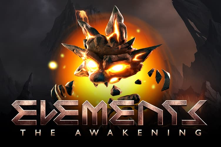 Elements Slot thumbnail